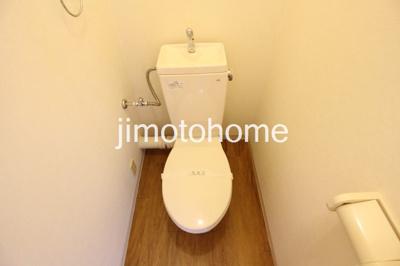 【トイレ】TAIHOセンティーレパークフロント