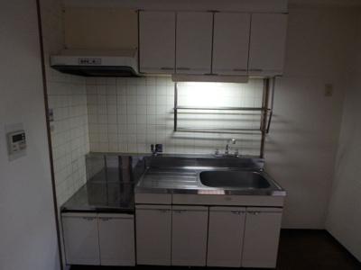 【キッチン】ふぁみーゆ足代北