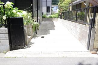 四街道市めいわ 中古一戸建て 四街道駅 カースペース2台駐車可能です!