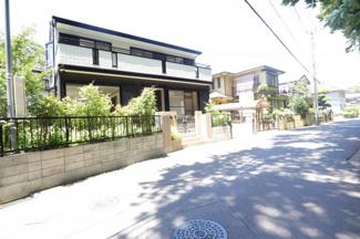 四街道市めいわ 中古一戸建て 四街道駅 閑静な住宅街で前面道路6.5mございますので、駐車も安心です!