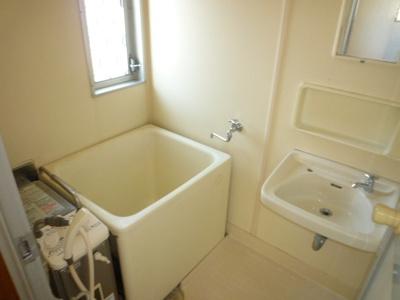 【浴室】取手サンコーポ