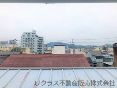 【展望】中古戸建 長田区駒栄町
