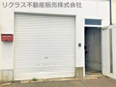 【外観】中古戸建 長田区駒栄町