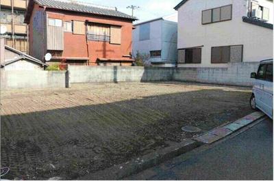 【外観】和歌山市尾崎丁 売土地