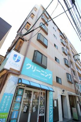 チュリスアベノ☆駅近です☆