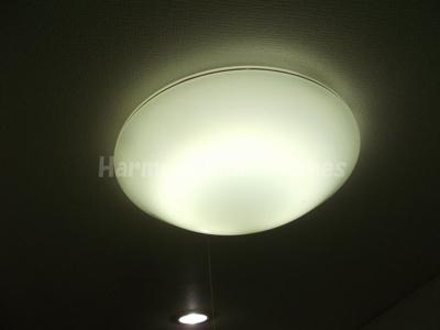 東池袋マンションの照明機器☆