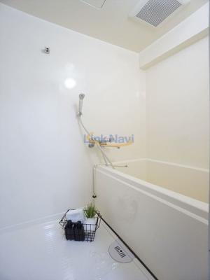 【浴室】レフィナード鶴翁
