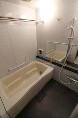 【浴室】リーガル靭公園北
