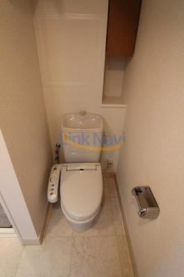 【トイレ】リーガル靭公園北
