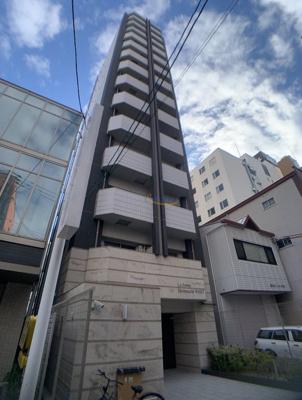【外観】ラ・フォルム本町WEST