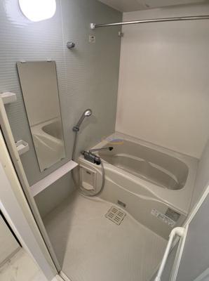 【浴室】ラ・フォルム本町WEST