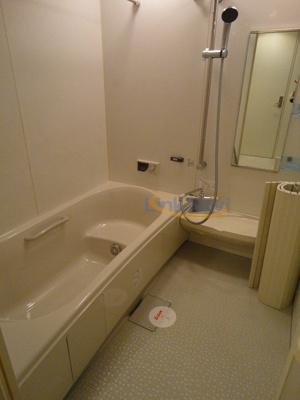 【浴室】ラフィーネ四ツ橋