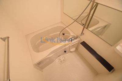 【浴室】ラヴ心斎橋ウエスト