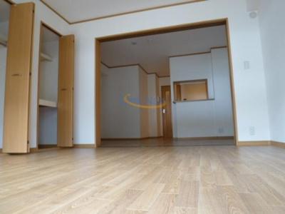 【寝室】メゾンフロールIMAKUBO