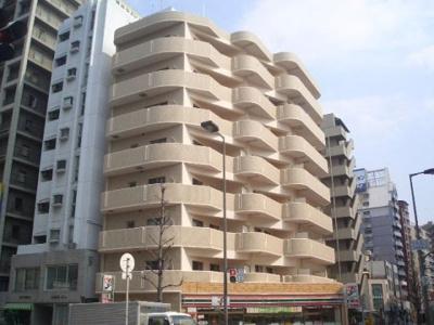 【外観】メゾンフロールIMAKUBO