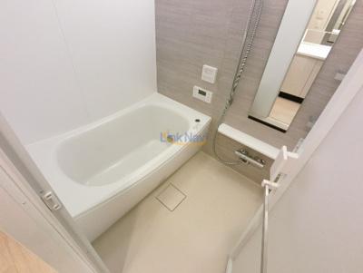 【浴室】ブランズ北堀江プレイス