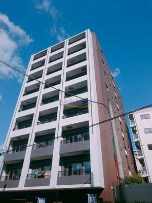 【外観】プラシード新町