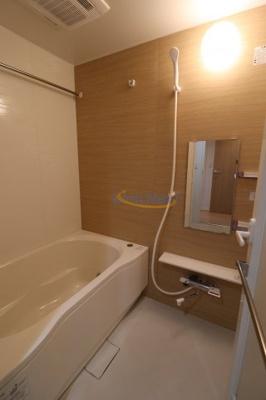 【浴室】パンセ新町