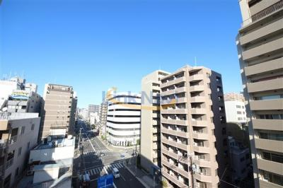 【展望】パレ阪栄橋