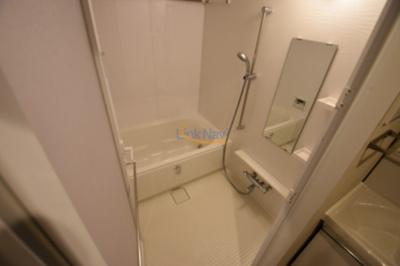 【浴室】パークサイド本町