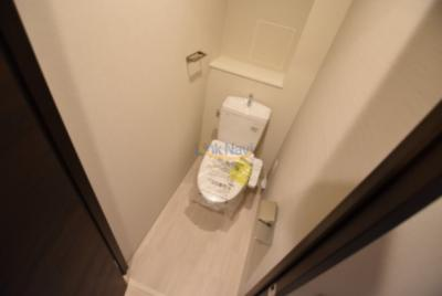 【トイレ】パークサイド本町