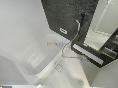 【浴室】ノーブルスクエア新町