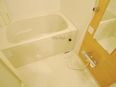 【浴室】ネットフローラ立売堀