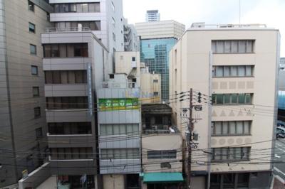 【展望】セイワパレス京町堀