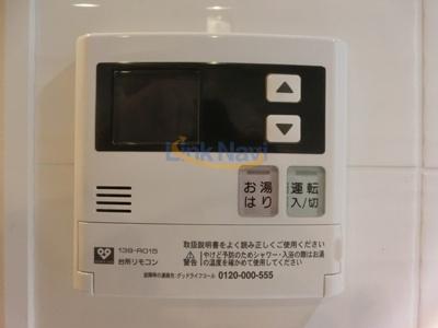 【浴室】サムティ江戸堀ASUNT