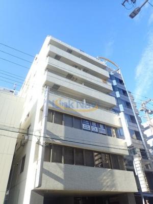 【外観】久保興産ビル