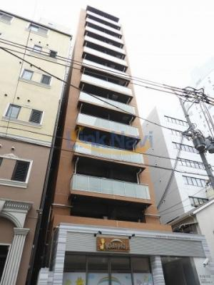 【外観】エスライズ西本町Ⅱ