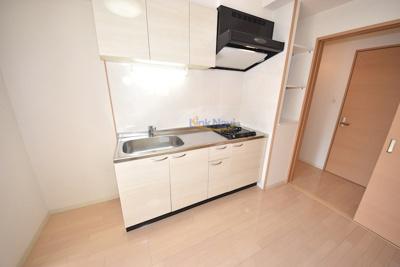 【キッチン】ALIVIO新町