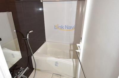 【浴室】ALIVIO新町