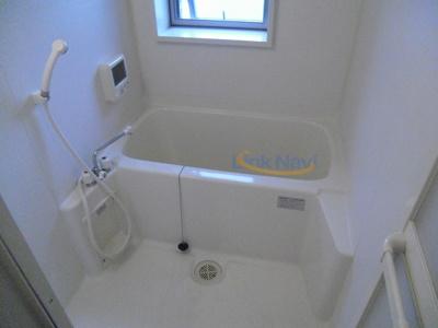 【浴室】アリスマナーガーデン新町