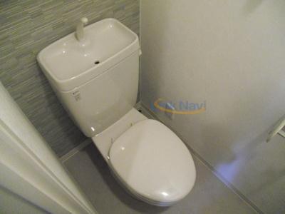 【トイレ】アリスマナーガーデン新町