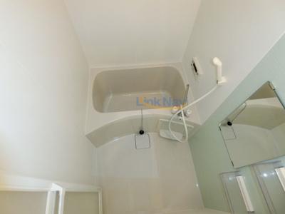 【浴室】アバンティ南堀江イースト