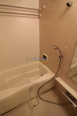【浴室】アーバネックス四ツ橋