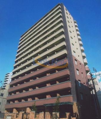 【外観】アーバネックス西長堀