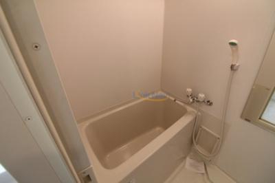 【浴室】レジディア京町堀