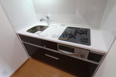 【キッチン】リーガル南堀江