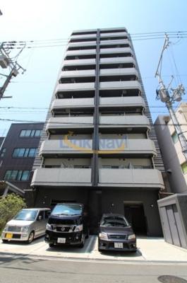 【外観】リーガル京町堀Ⅱ
