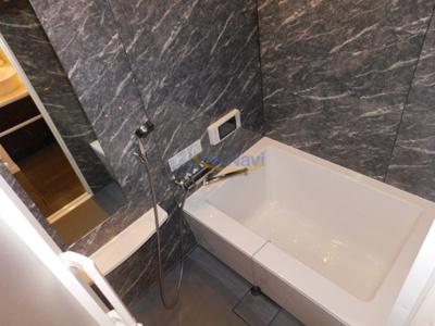 【浴室】リーガル京町堀Ⅱ
