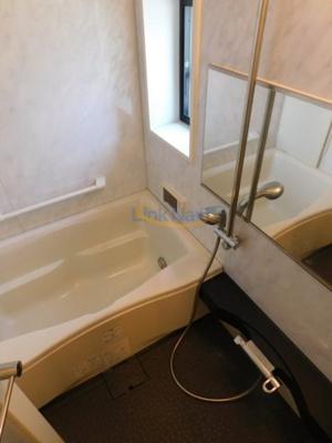 【浴室】リーガル靭公園南