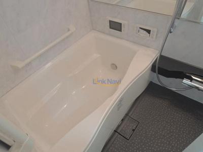 【浴室】リーガルあみだ池新町