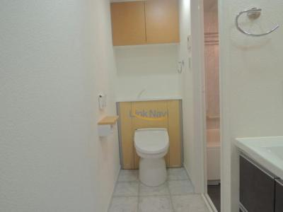 【トイレ】リーガルあみだ池新町