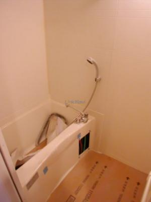 【浴室】ラナップスクエア阿波座