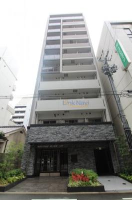 【外観】メインステージ京町堀
