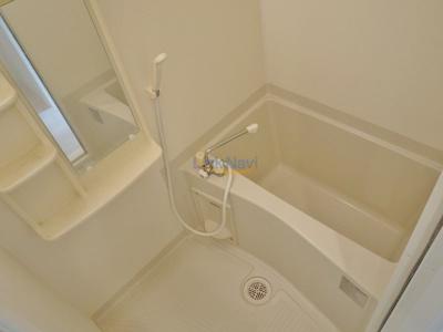 【浴室】プレサンス本町ジョイス