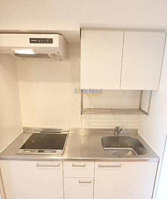 【キッチン】メルベーユ西淀