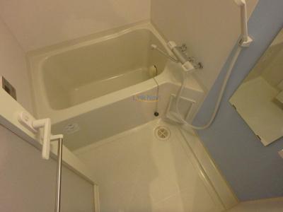 【浴室】メルベーユ西淀
